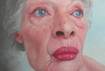 Portraits & People / by Martha Hamnache