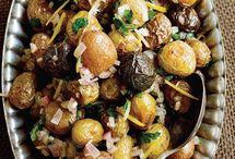 aardappelrecepten