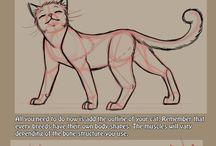 Туториалы коты