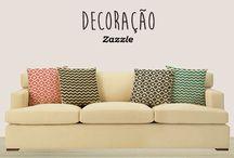 Zazzle Home ⭐ Store ⭐ Loja / http://rosygonzalezz.webnode.com/