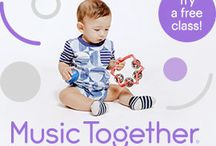 Music Together and MTWT Classes / Our essential Music Together® family class, ages 0 – 5 years, follows the recommendations of child development researchers grouping children of a variety of ages because this fosters natural, family-style learning. In a class size of 12 children, younger children enjoy watching and imitating older ones, older children learn by leading younger ones while they practice and hone their new skills and adults are happy because the children in the family can go to class together.
