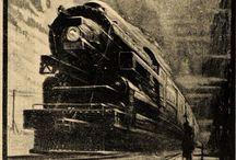 Train photos
