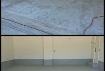 Rhino Utah garage floors