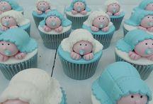 Cupcakes / Bespoke Designs