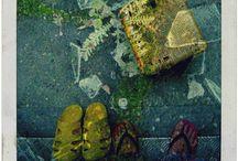 Polaroids / Hier poste ich eigene, bearbeitete Fotos. Manchmal mit copyright-Zeichen Sophie Panzer, manchmal über Picmonkey. Mit Picmonkey mache ich Fotobearbeitungen.