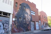 World of Urban Art : CAMSCALE