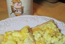 Breakfasts  / by Lara Hull