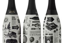 TORELLÓ / Branding and packaging design for all wines and champagnes of Torello family.