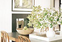Interior Colors / by Chloe Gottlieb