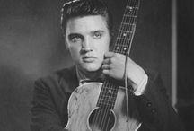 "Elvis Records ""Heartbreak Hotel"""