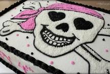 kalóz torták