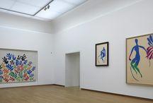 Matisse / Stedelijk Museum Amsterdam Mar. 27th – Aug. 16th