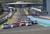 Spanish Endurance Cup 2013. Jerez