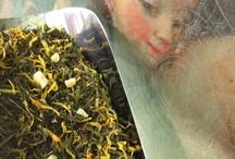 Thé vert Sencha de Chine Melon. Christine Dattner Paris . /  #tea #thes #teaporn #tealover #lifestyle #luxury #teatime #degustation #teaclub #health #healthy #greentea #teathings #teablog #food #foodporn #yummy #indulge #pleasure #harmony