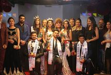 Pg3 Entertainment hosts a gala Grand Finale of Next Top Models Season-1 / The hunt for next Supermodel ended with the crowning of Ashish Rex and Shweta Sharma in the Grand Finale of the Next Top Models Season-1 hosted by Pg3 Entertainment at The Lalit, New Delhi on January 24, 2018. It was the meticulousness and passion of the team comprising names like Vipin Aggarwal (Show organizer) A. Matin Pasha (Creative Head), Pritam Chandra (Admin Head), Shaine Soni (Show Director) and Dr Varun Katyal (Nutrition Expert) that ensured the grand success of the event.