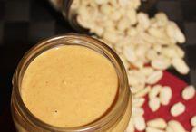Unt din oleaginoase (fara zahar, fara ulei, 100% natural)