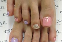 Nails :D / by Jessica Franco
