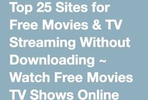 online movies for free