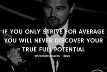 Online Business Success / Revealing the best strategies for online success. Inspiring people to chase their dreams!