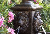 fontane fontanelle e pozzetti di ory