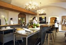 Restaurant Hollmann Salon / by Hollmann Beletage - Design & Boutique Hotel Vienna