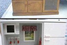 repurpose items