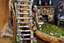 casette in miniatura di ory