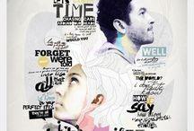 Graphic Design / by SmartFish Designs