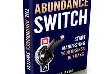The Abulndance switch