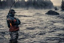 Fly Fishing the World