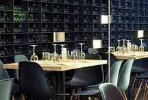 Wine&Liquor Shelving Design
