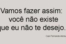 I ❤ Caio Fernando Abreu