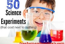 Learning - Science