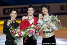 Figure Skate World Championship 2012