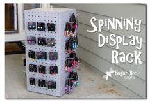 Sales display  / by Rosalinda Ybarra