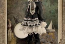 Dolls ❤