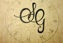 Logo Board / by Becca Barton
