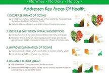 Arbonne 30 day clean eating