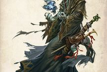 Wizards&Spellcasters