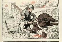 Propaganda durante as Guerras