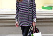 Apparel - cool / Autumn - Winter Fashion / by Gemma