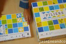 Jeux et jouets éducatifs islamiques.