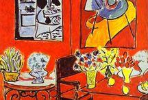 6 Henri Matisse