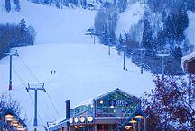 Ski dream board