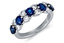 Jewelry I Want!! / by Jessica O'Brien