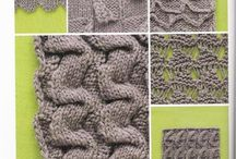 textural knit