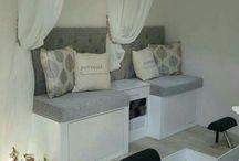 Nail salón - spa