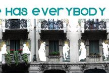 Porta Venezia in Design 2014 (8/13 aprile)