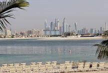 Travelling Dubai