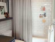 Master Bath Remodel / by Justine Wiley
